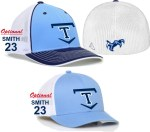 Talon Baseball Quick Hats 2015