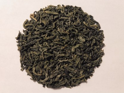 Organic Special Chunmee #1 Green Tea, All Star Tea