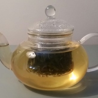 Organic Pearl River Green Tea, All Star Tea