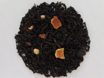 Le Marche Spice, Flavored Black Tea, All Star Tea