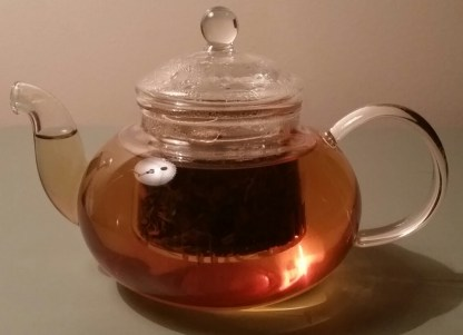 Rose Black Tea China, All Star Tea