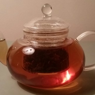 Taiwanese Classic Red Tea, All Star Tea