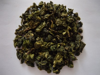 Taiwan Tek Kuan Yin Oolong Tea, All Star Tea