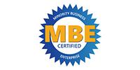MBE: Minority Business Enterprise