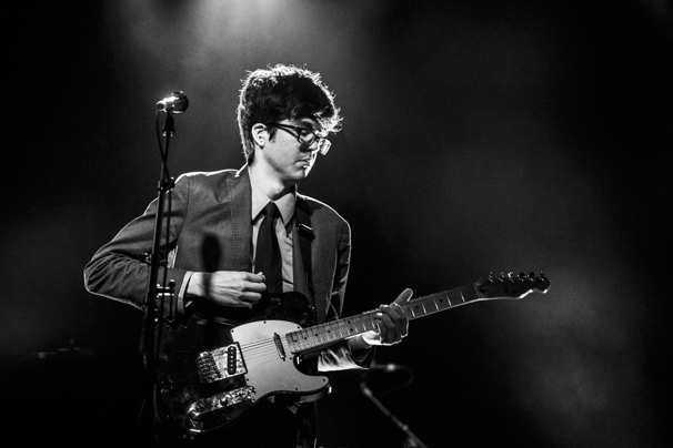 How to Leave Small Spaces  Car Seat Headrest and Lucy Dacus     carseatheadrest 12