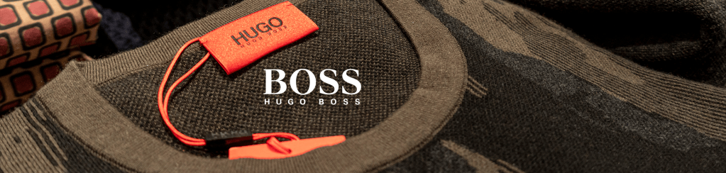 Allstores-Hugo Boss