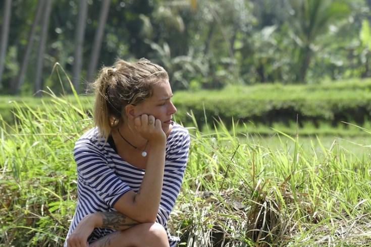 umzuziehen, Femke Reisfelder, Alltagsgewusel, weltreise