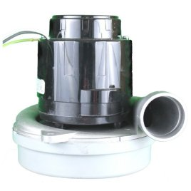 Vacuum Motor 2 stage 6.6