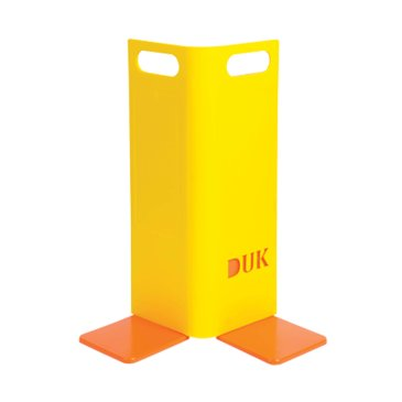 DUK corner and stair guard from alltec.co.uk