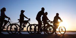 Bike Ride for Kirstys Kids