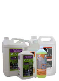 Hard Floor Cleaning Solutions from www.alltec.co.uk