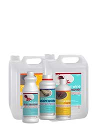 Spot and Stain Removers from www.alltec.co.uk