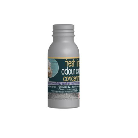 Odour Clear Fresh Linen Concentrate Professional Carpet Cleaning Chemicals Solutions Alltec Network