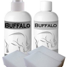 Buffalo Leather Starter Kit