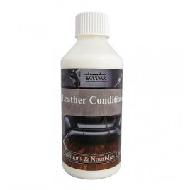 Buffalo Leather Conditioner