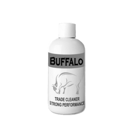 trade leather cleaner
