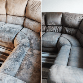 Online Interactive Upholstery Cleaning Course – 4th March 2021