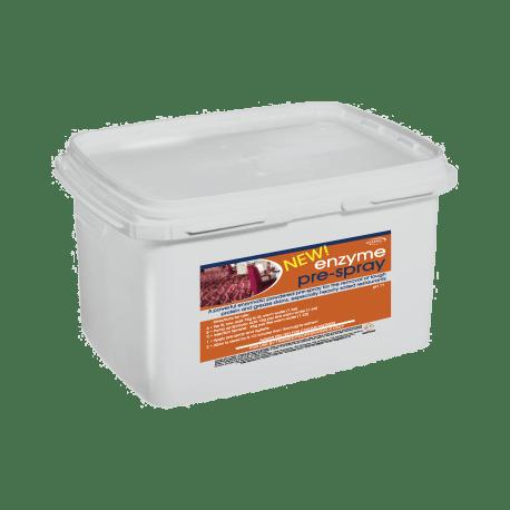 enzyme pre-spray 4kg
