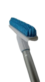 V Shaped Grout Line Brush (with handle or head only)