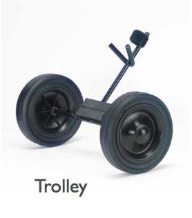 multiwash trolley