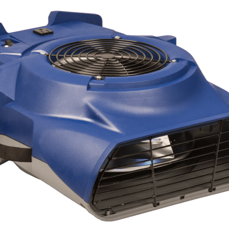 CFM1000 air mover dryer from alltec