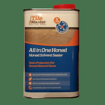 TileMaster All In One Solvent Honed Based Sealer