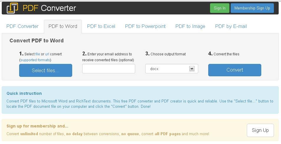 free pdf convert_page