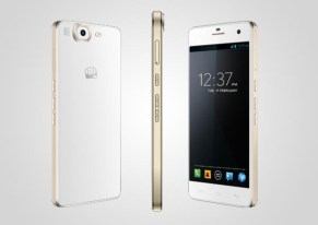 Micromax canvas knight a350-image1