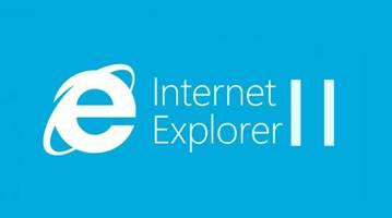 windows phone 8.1 internet explorer 11
