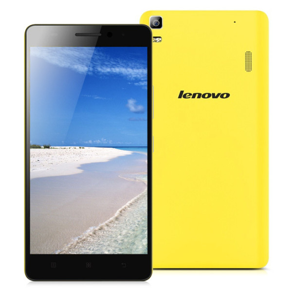 Lenovo K3 Note - Smartphones Under 10000 Rupees