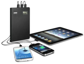 Tech gifts under $100 - Anker Astro Pro 2 device