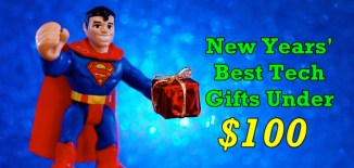 Tech gifts under $100 - Featured Posts