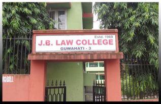 JB Law College