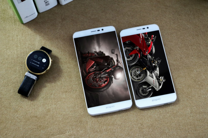ZOPO Speed 7 4G Phablet Review