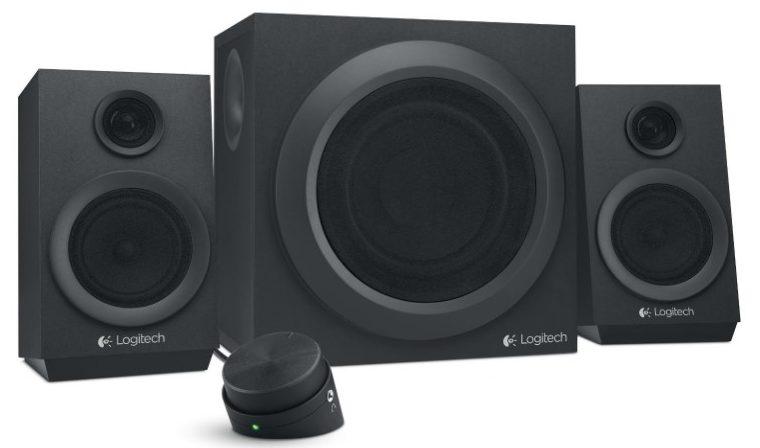 logitech watts - best audiophile speakers under $100 - Best Computer Speakers Under $100 - Top 8 Best Budget 2.1 Desktop Speakers Under $100