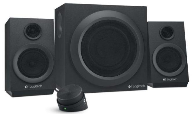 logitech watts - best audiophile speakers for PC - Best Budget Desktop Speaker - Best Budget Computer Speakers Under $200