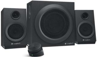 logitech watts - best audiophile speakers