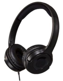 amazon basics headphone - Best Bang for Your Buck Headphones