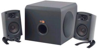 klipsch - best budget computer speakers