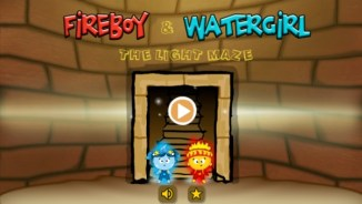 fireboy and watergirl games