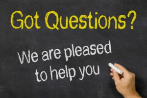 Ask Questions - Get Answers