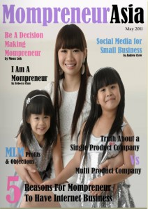 mompreneur asia may
