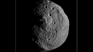 Viesta Asteroid