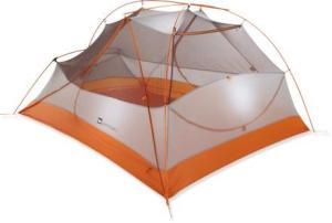 REI Quarterdome 3 Backpacker Tent