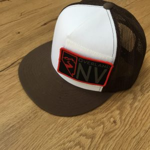 Patch Hat: Trucker