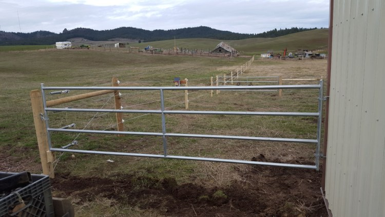 all terrain fences