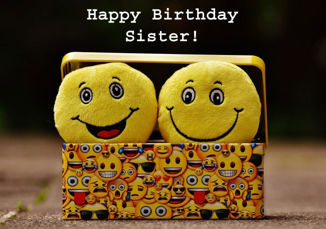Happy Birthday Sister Meme Funny : Funny birthday wishes memes for brother sister and friends