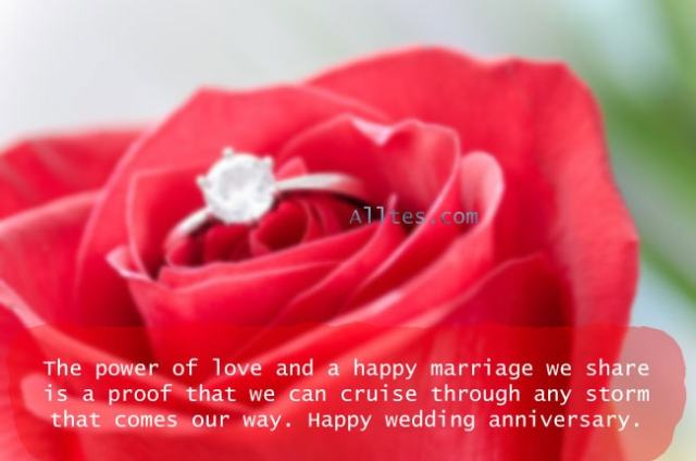 Happy wedding anniversary fellas