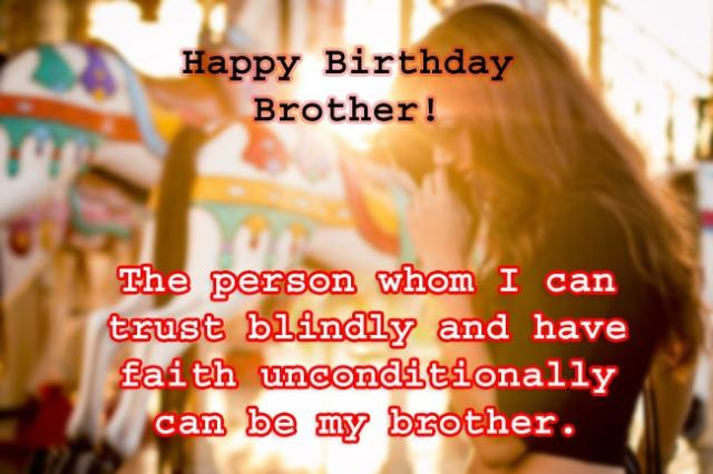 brother birthday image