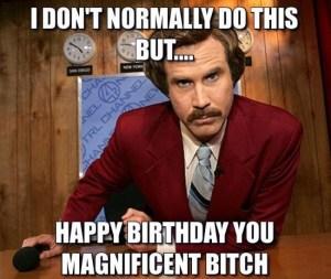 happy birthday dear meme0